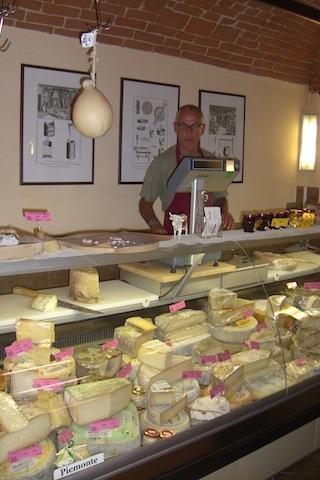 Giolito Cheese