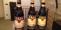 Old Gaja vintages