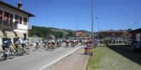 Giro d'Italia 2013 Neive