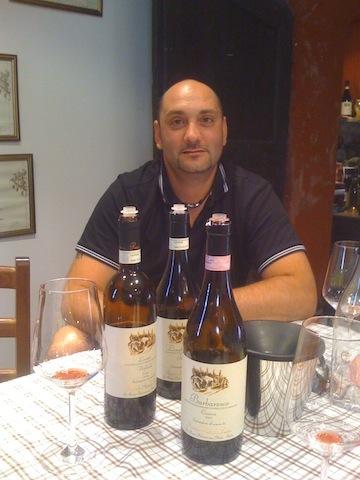 Fabrizio Ressia