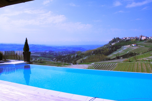 View from Elvio Cogno