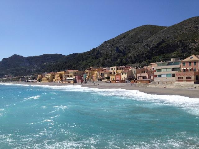 Liguria Seaside