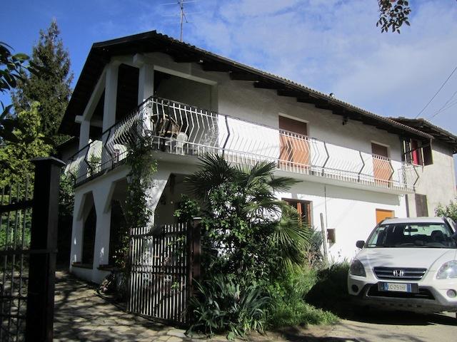 New house at Ambona