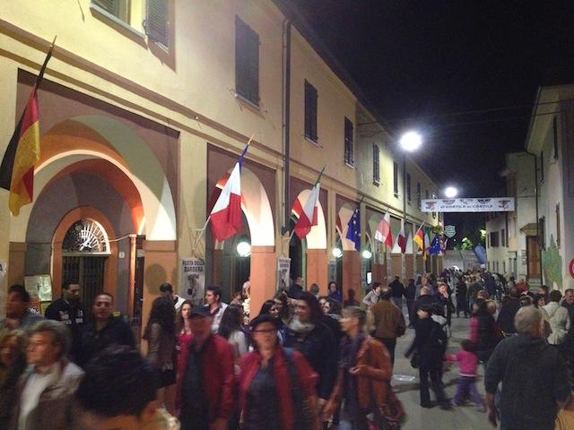 Castagnole Barbera Festival