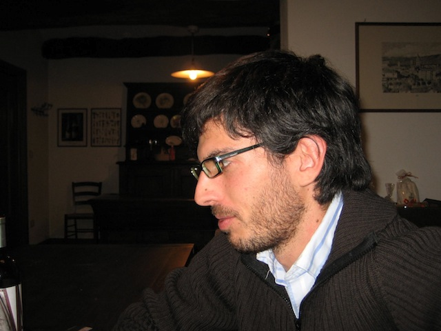 Alessandro Veglio