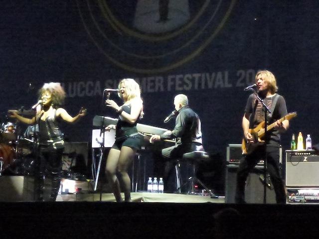 Lucca Music Festival