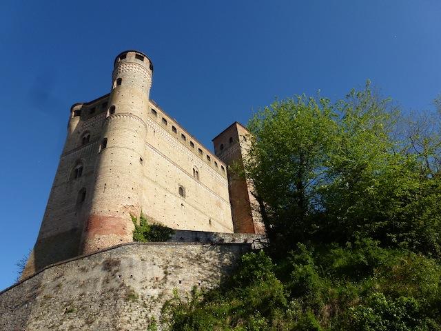 Castello di Serralunga d\'Alba