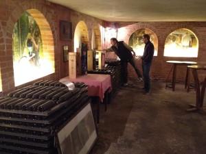 Francone Cellar