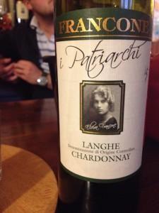 Francone Chardonnay