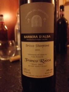 Bricco Sterpone