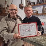 Wine producer of the year-Giulio Grasso